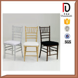 Cheap Metal Stacking Tiffany Chair for Wedding (BR-C035)