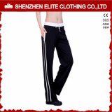 Black and White Comfortable Womes Workout Clothing Yoga Pants (ELTLI-74)