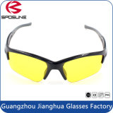 High Impact Resistance Bicycle Riding Sunglasses for Outdoor Sports