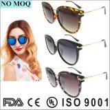 2017 Fashion Mirror Polarized Sunglasses for Woman
