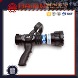 Straight Stream Water Pistol Grip Nozzle