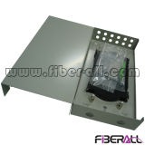 Optic Fiber Terminal Box with St Ports for Indoor Cabling
