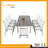 Environmental Friendly Garden Outdoor Furniture Mess Hall Table and Chair