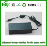 Silver Fish of Smart AC/DC Adapter for Battery About 25.2V2a Battery Charger