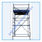 Safe SGS Approved Scaffolding Company