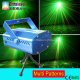 4 in 1 Effect Multi-Function Laser Disco Light Christmas Party Light