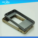 Factory′s Custom Made Aluminium Extrusion Anodized Metal Housing/Shell/Case