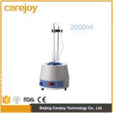 2000ml Electric Digital LCD Magnetic Stirring Heating Mantle 100-2400W-Alisa