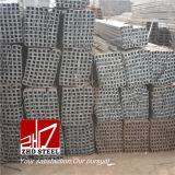 Hot Rolled JIS Ss400 Steel U Channel Price List