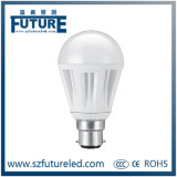 Portable and Rechargeable B22 12W LED Emergency Bulb Light