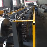 Auto C Shape Profile Cold Roll Forming Making Machine