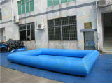 Kids Size Water Park, Inflatable Pool Factory Direct