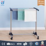 Multi-Fuction Movable Towel Rack