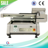 Flatbed UV Printer Metal Printer for Wood Wedding Phone Sheet