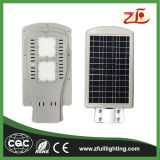 30W High-Efficiency Solar LED Street Light