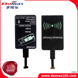 Mobile Phone Gadget Qi Wireless Charger Receiver for Android Phone
