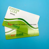 Public Transportation E ticket MIFARE Ultralight EV1 RFID card