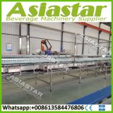 Adjustable Speed Conveying Belt for Bottles Cans Food