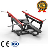 Plate Loaded ISO Lateral Decline Bench Press Hammer Strength Machine
