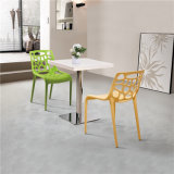 Hot Sale Modern Dining Restaurant Table and Chairs (SP-CT512)