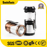 Multi Function Rechargeable Camping Solar Lantern LED Torch Flashlight
