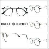 Factory Price Fashion Round Metal Glasses Optical