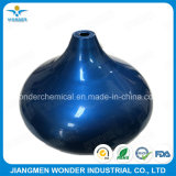 Chrome Blue Mirror Effect Chrome Powder Paint Powder Coating