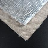 Radiant Heat Reflective Aluminum Foil Coated Fiberglass Fabric