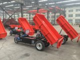 Cargo Electric Tricycle, Electric Dumper Price