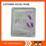 Factory OEM Moisturizing Lavender Facial Mask