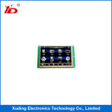 "7.0""LCD Display TFT Module, 800*480 Serial Spi, Optional Touch"