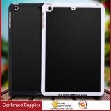 Newest Nano Suction Cover Case, Magical Selfie Sticty Anti Gravity Tablet Case for iPad