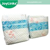 Lovely Absorbent Disposable Baby Diapers