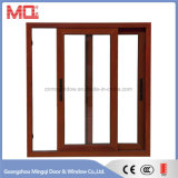 Best Price of Aluminium Frame Sliding Glass Window
