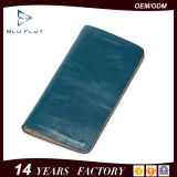 China Wholesale High-End Wallet Genuine Leather Multi Function Wallet
