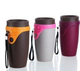 Custom Logo Eco-Friendly Coffee Cups