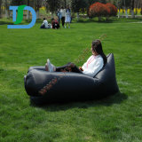 Simple Folding Lounger Inflatable Air Sofa for Adult