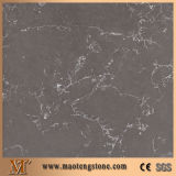 Popular Hot Selling Carrara Grey Artificial Quartz Stone Price