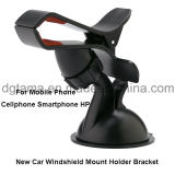 New Car Windshield Mount Holder Bracket for Mobile Phone