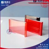 "Clear Acrylic Magnet Photo Frame Block (4X6"")"