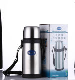 18/8 Stainless Steel Vacuum Svf-1000e Insulated Flask