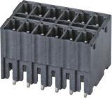 LCP Plastic Plug-in Terminal Block (WJ15EDGVHB-THT)