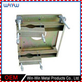 Custom Metal Parts Products Assemblies (WW-ASSY002)