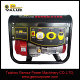 Easy to Start China Gasoline Generator Manual Generator
