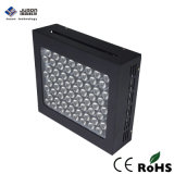 Us Europe Popular 300W LED Grow Light with Veg and Bloom Modes for Hydroponics Herbs Medical Plant