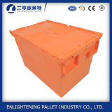 Storage Logistic Plastic Box/Bin/Container for Storage Clothes