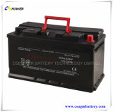 Manufacturer Deep Cycle AGM Battery 12V120ah for Solar Power CS12-120