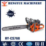 Professional Chinese Chain Saw with Ce Certification for Cutting