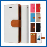 Leather Cover Credit Card ID Holders for iPhone 6s Plus
