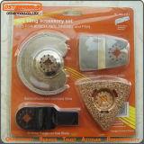 4PCS Oscillating Multi Tool Accessories for Multi-Purpose Power Tools